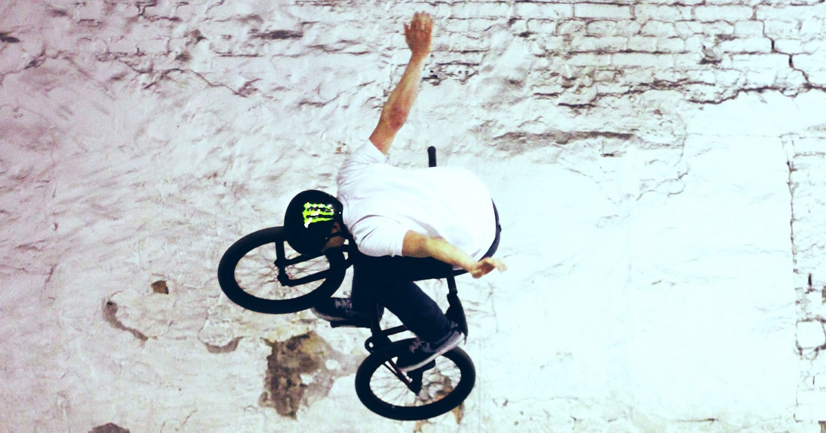Scotty cranmer Recovery